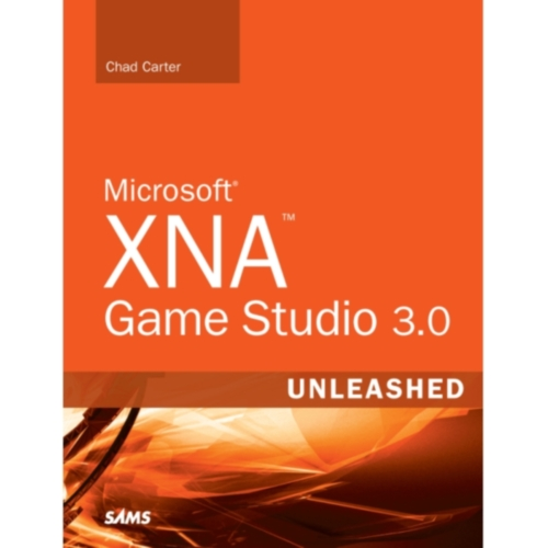 Microsoft XNA Game Studio 3.0 Unleashed Book Cover